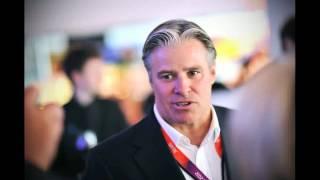 TOTAL RUGBY AUDIO: Brett Gosper IRB Chief Executive