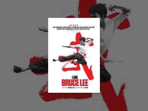I Am Bruce Lee Image 1