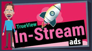YouTube Trueview In-Stream Ads