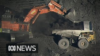 Why has China banned Australian coal? | ABC News