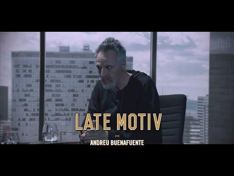 LATE MOTIV - Raúl Pérez. Soy Miguel y soy Bosé | #LateMotiv838