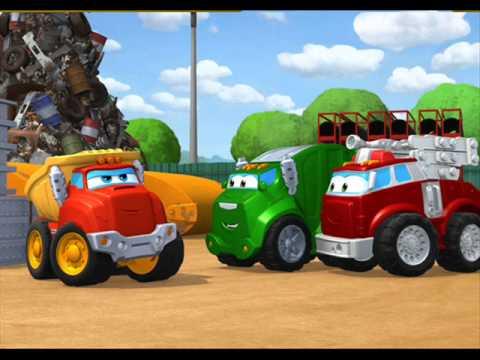 chuck ve arkadaşları çizgi filmi türkçe minika go minika çocuk filmleri chuck ve arkadaşları