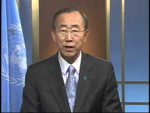 Secretary-General Ban Ki-moon's address to the Vienna Energy Forum 2011