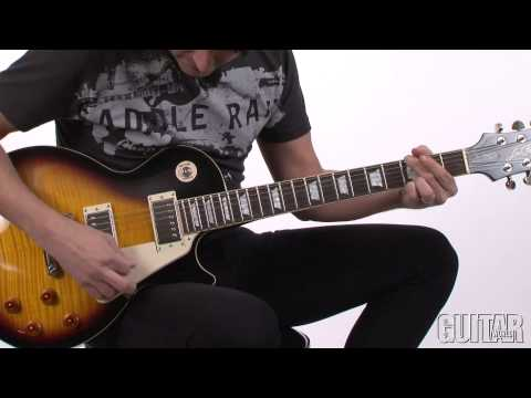 Epiphone Les Paul Standard Plustop Pro
