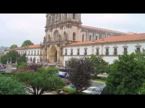 The Alcoba�a Monastery - Portugal - UNESCO World Heritage Site