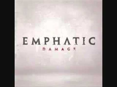 Emphatic - Put Down The Drink