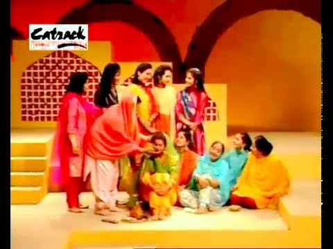 TEREAN MEHLAN DE VICH | Geet Shagna De | Punjabi Marriage Songs...