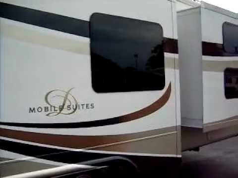 Fifth Wheel 2011 Drv Mobile Suites 36rssb3 5th Wheel Rv