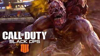 Call Of Duty Black Ops 4 - Zombies Reveal Trailer