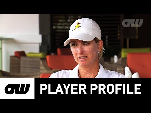 GW Player Profile: Karrie Webb