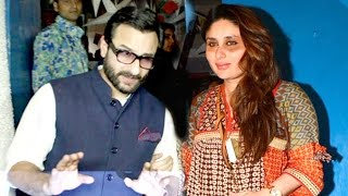 Very WEAK Kareena Kapoor Spotted First Time After Birth Of Taimur Ali Khan