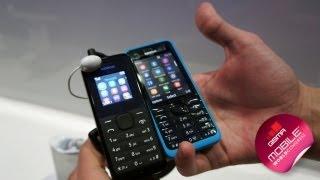 MWC 2013: Nokia за 600 рублей