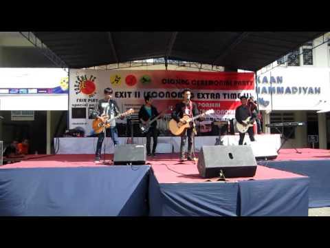 Download ungu - disini untukmu cover - success band - ungu tribute Mp4 baru