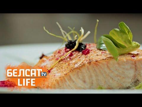 """Готовим рыбу правильно! 2-я серия кулинарного шоу """"Я не буду это есть!"""""""
