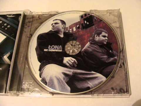 Łona - Nic Dziwnego (Cała Płyta)