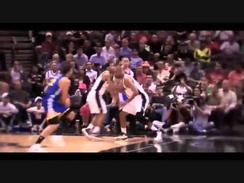 Best Of Tim Duncan (1997-2013)