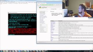 How to download and install Python Packages and Modules with Pip