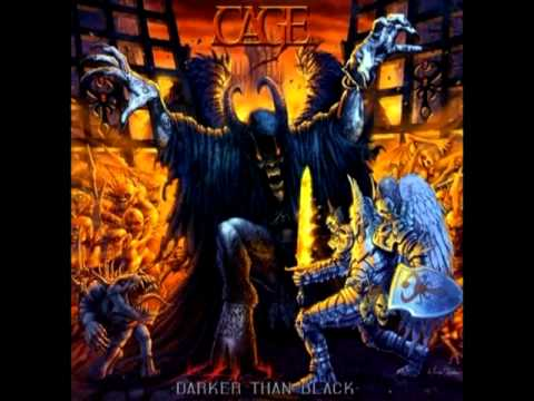 Cage - Wings Of Destruction