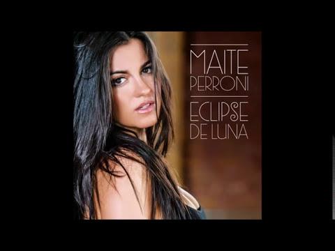 03 - Maite Perroni Me Va - Eclipse de Luna