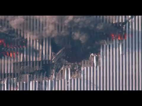 Proof That Edna Cintron Did Not Jump From The North Tower WTC1