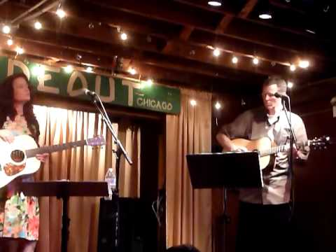 Robbie Fulks & Audrey Auld - Someone Before Me