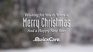 Christmas Snow   Quickcare