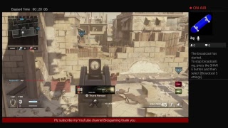 Live subscribe please Call of duty modern warfare funny game