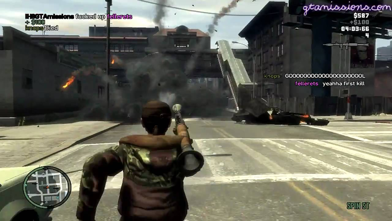 gta iv online dating A superb single-player story mode and online support for up to 16 players make this the best grand theft auto of grand theft auto iv online dating agency.