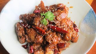 BETTER THAN TAKEOUT - General Tso's Chicken