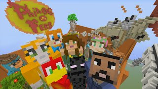 Download Lagu Minecraft Xbox - Hide and Seek - Disney's: Phineas and Ferb Gratis STAFABAND