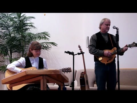 Folk Mountain Gospel Music by Don and Donna Mohl