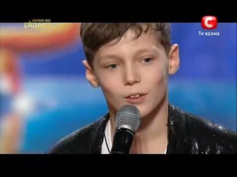 Украина мае талант 5 сезон - Вадим Смагин