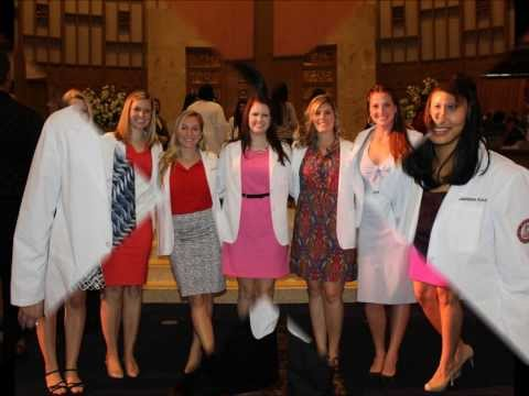 Salus University | White Coat Ceremony | October 14, 2013