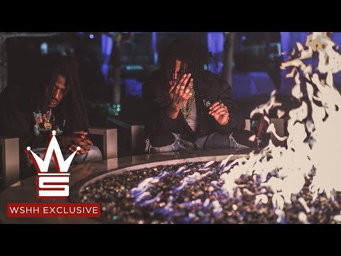 "Raz Simone Feat. Mozzy ""Give You Time"" (WSHH Exclusive - Official Music Video)"