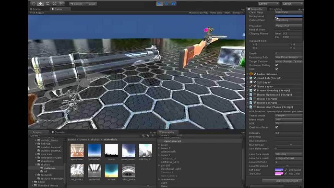 Unity 3D 5.2.0 Pro full + Crack (Windows – MacOSX) Maxresdefault