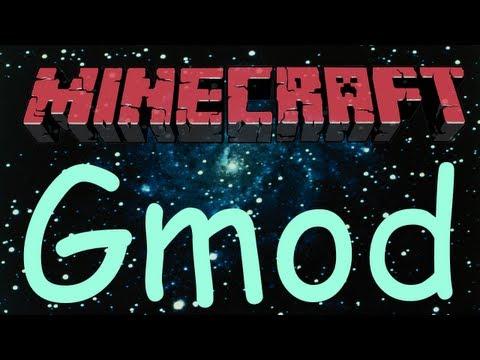Minecraft - 1.5.2 Hacked Client - Gmod - WiZARD HAX