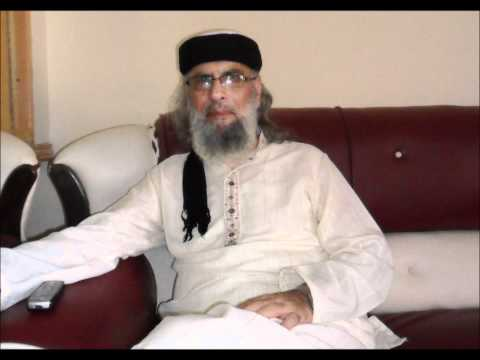 Interview Of Baba Khawaja Sahib About HAJJ Live on Radio Denmark 1998