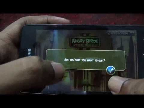 ANGRY BIRDS STAR WARS II UNLIMITED COINS MOD