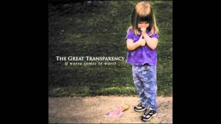 Watch Great Transparency Run For It video