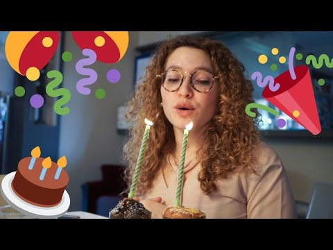 VLOG - Compleanno Giuly 2O17 HD