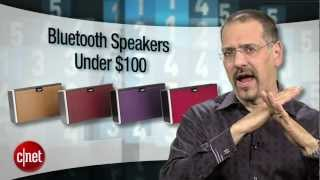 CNET Top 5_ Bluetooth Speakers Under $100