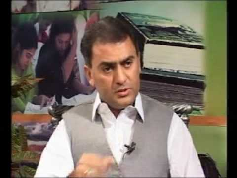 Syed Amin Shah Rashidi Sindh Tv Part 2 video