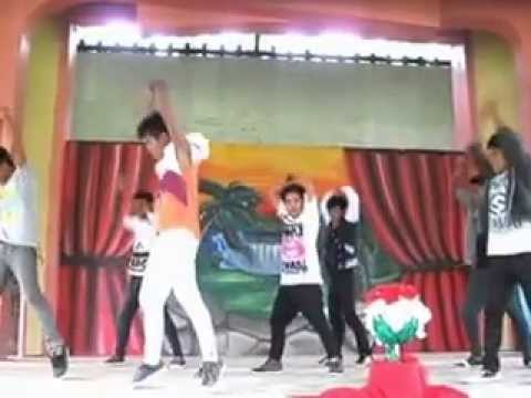 Exotic Dance Crew ( Official Music Video ) video