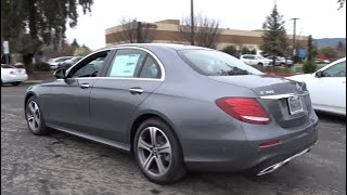 2019 Mercedes-Benz E-Class Pleasanton, Walnut Creek, Fremont, San Jose, Livermore, CA 19-1330