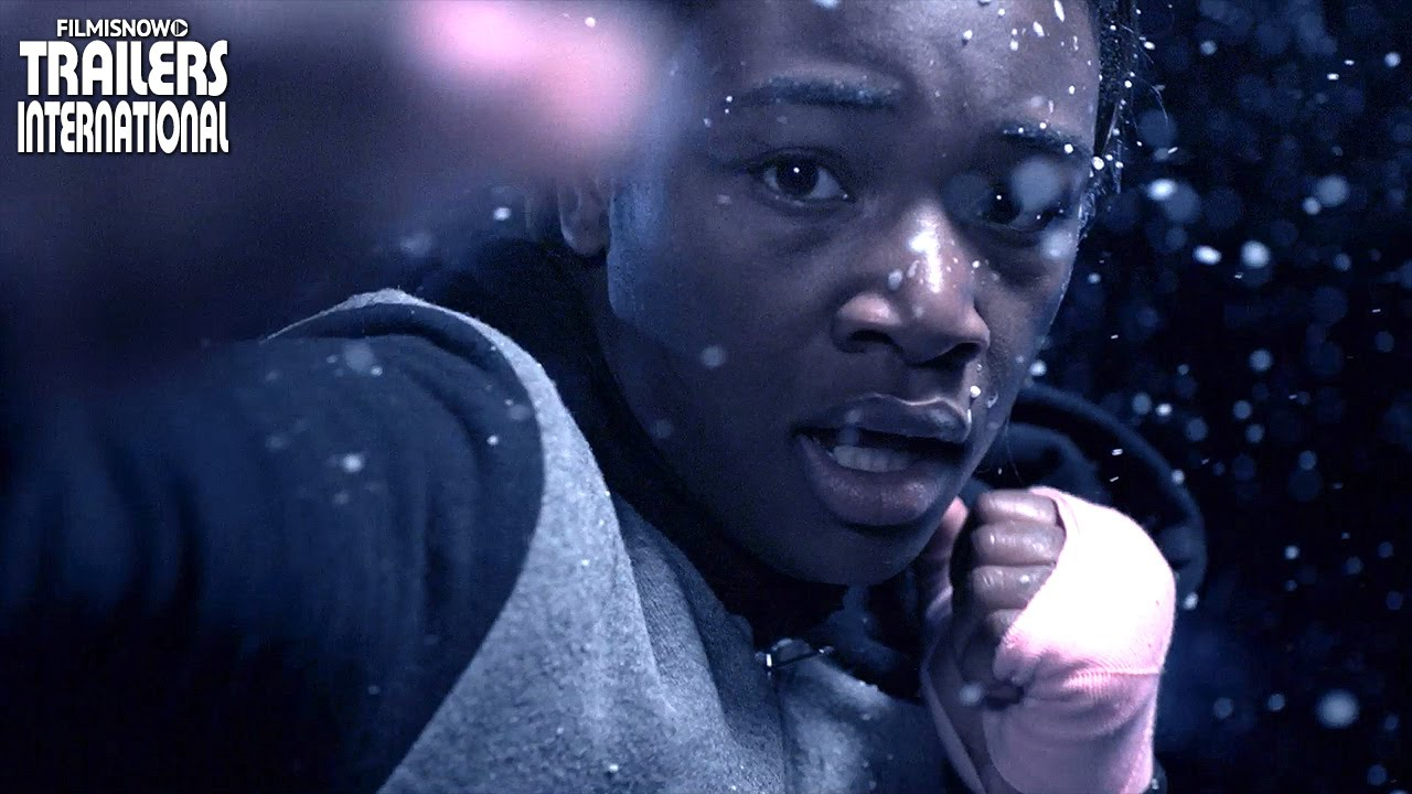 T-REX - Claressa Shields Boxing Documentary | Official Trailer [HD]