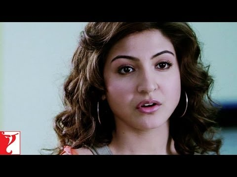 Comedy Scene - Badmaash Company | Are you carrying | Shahid Kapoor | Anushka Sharma