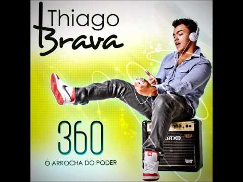 Thiago Brava Lei do Desapego - NOVO HINO DOS SOLTEIROS