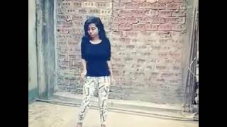 Bengali hot girl video