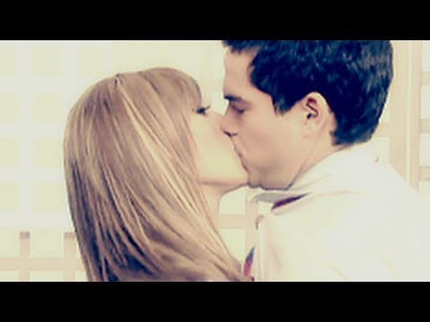 REBELDE - Todos os beijos de Mia e Miguel [PARTE 2] HD Temp.1