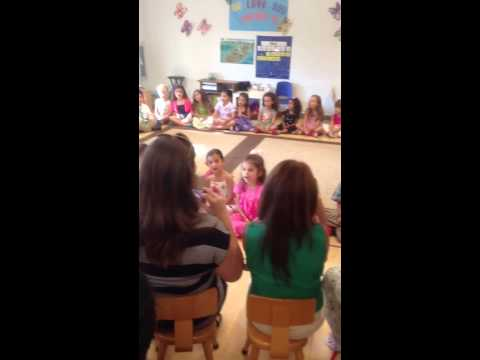 Mothers day MONTESSORI INSTITUTE OF BROWARD